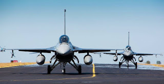 F-16 Figthing Falcon
