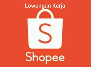 Lowongan Kerja Kurir Shopee