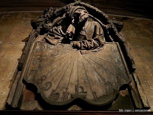 Museo de la catedral de Estrasburgo, Alsacia, Francia