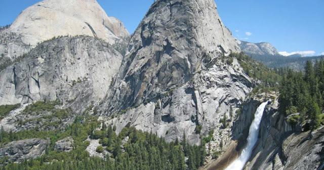 Selfie estremi: un altro decesso nelle cascate dello Yosemite