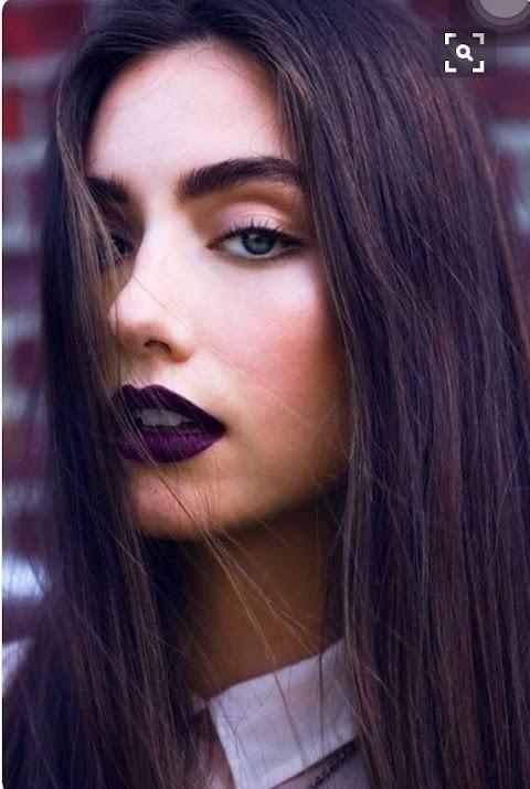 Maquiagem de Inverno e mais inspirações ❤️