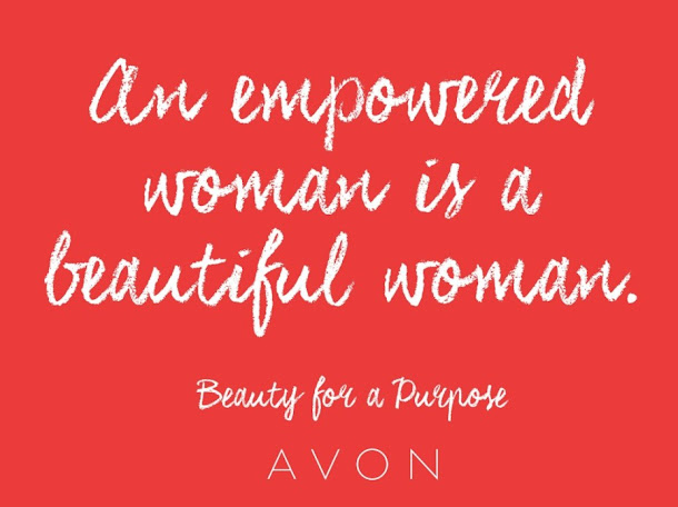 An Empowered Woman Is A Beautiful Woman - Beauty For A Purpose