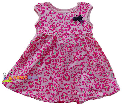 revender vestido infantil