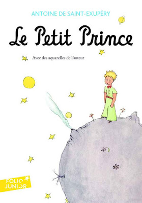 review buku le petit prince