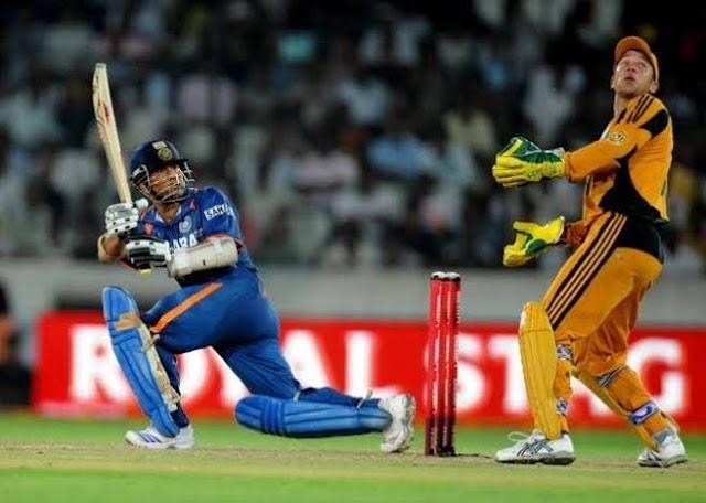 Cricket Records: ऑस्ट्रेलिया के खिलाफ सबसे ज्यादा वनडे रन बनाने वाले 3 भारतीय बल्लेबाज