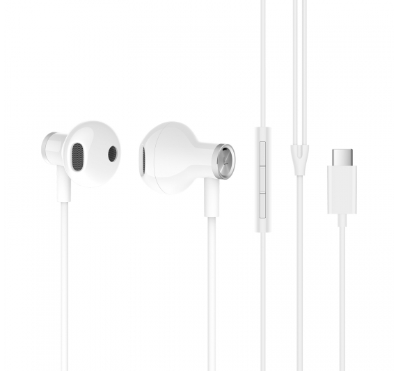 xiaomi Half-in-ear Type-C Headphones