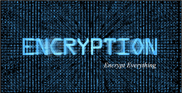 encrypt your personal files