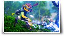 Biomutant : L'action-RPG présente ses combats