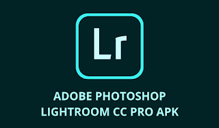 Adobe Photoshop Lightroom CC Pro Mod Premium Unlocked