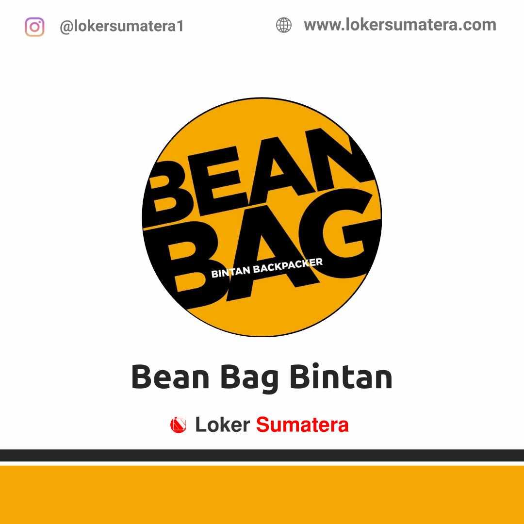 Lowongan Kerja Batam: Bean Bag Bintan April 2021