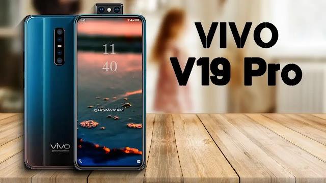 Vivo V19 Pro