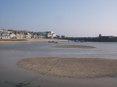 St Ives Cornwall - Easter Holidays