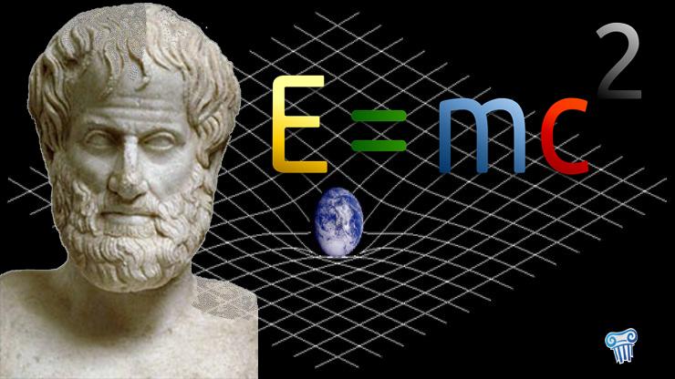 Ποιος ανακάλυψε τελικά τη θεωρία της σχετικότητας;