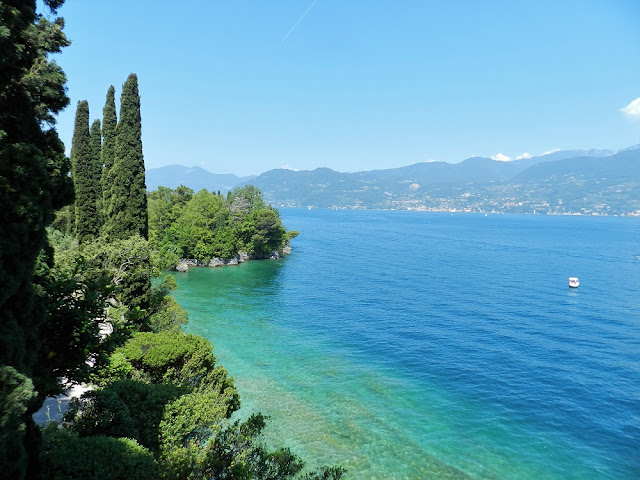 lago di Garda cosa fare