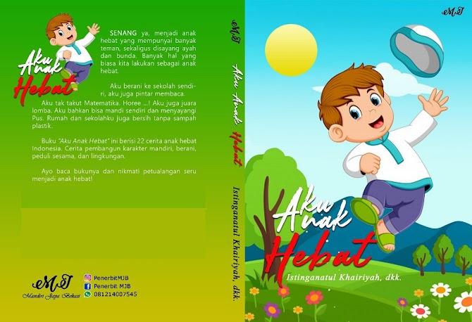 Review Buku Anak Hebat