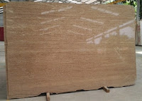 Travertine Noce