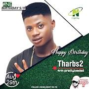 Music: Tharbs2 - Credit Alert