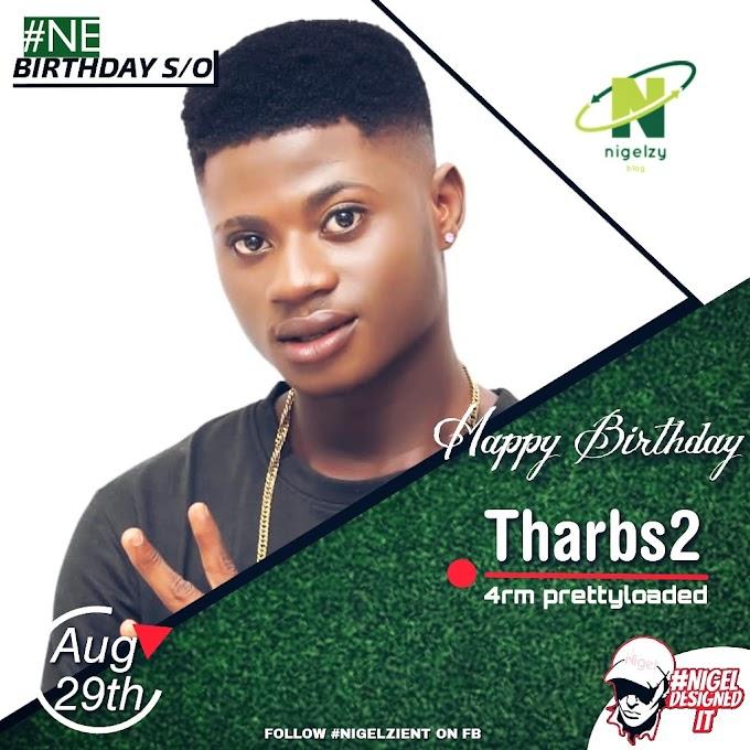 Tharbs2 - Credit Alert