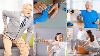 <img source='pic.gif' alt='La polyarthrite rhumatoïde : six conseils pour combattre la douleur.'/>