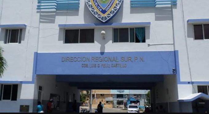 Operativos policiales en la región Enriquillo dejan 30 detenidos y vehículos incautados