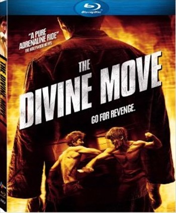 The Divine Move (2014) Hindi Dual Audio 300MB 480p BluRay