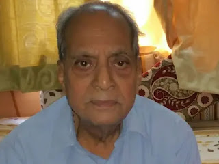 मुख्यमंत्री शिवराजसिंह चौहान के ससुर का निधन