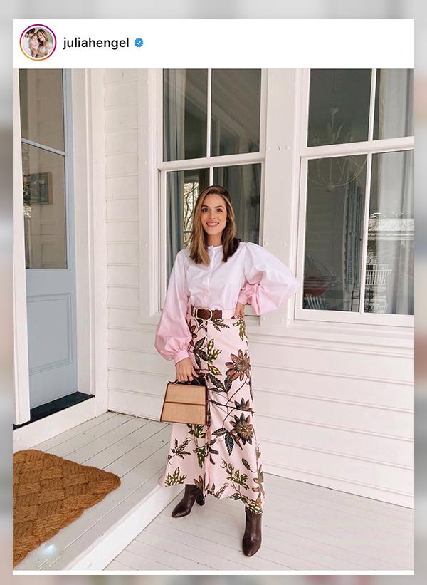 Charleston Blogger @juliahengel - Chasing Cinderella