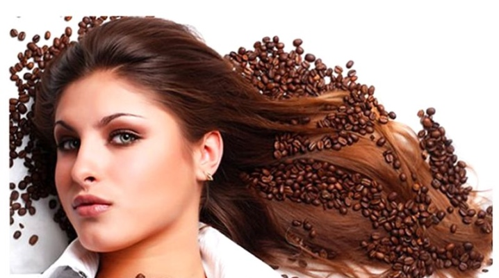 cafe para crescer cabelo