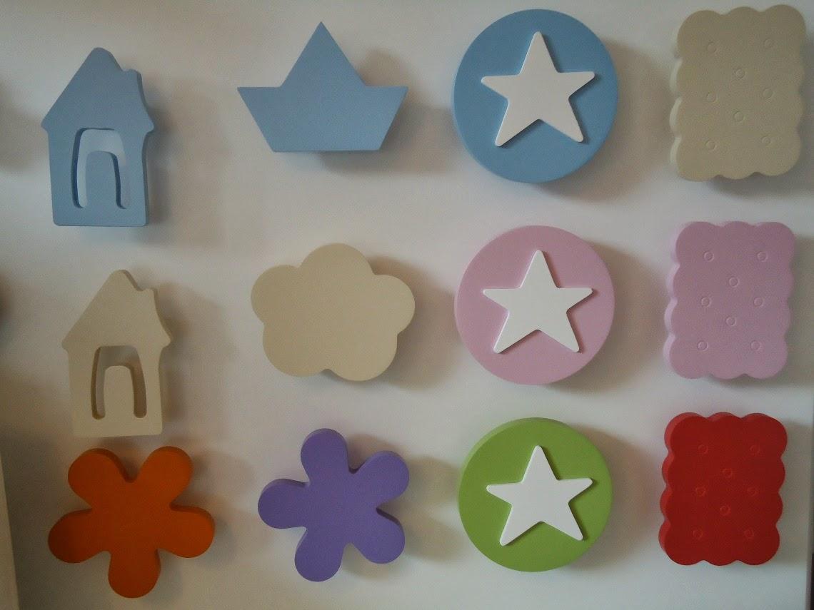 Bb the countrybaby blog ideas para la decoraci n de - Lorena canals tiradores ...