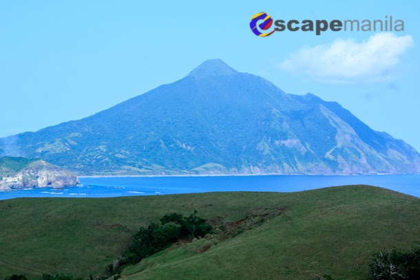 View from Marlboro Country, Batanes