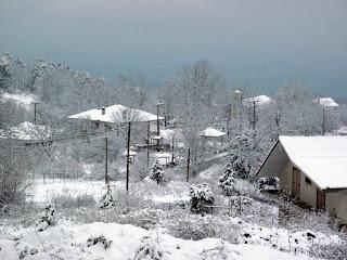 Ενημέρωση για τους θερμαινόμενους χώρους στο Δήμο Περιστερίου