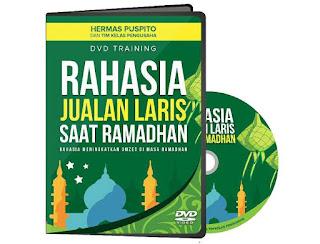 Bisnis online yang laris di bulan Ramadhan.