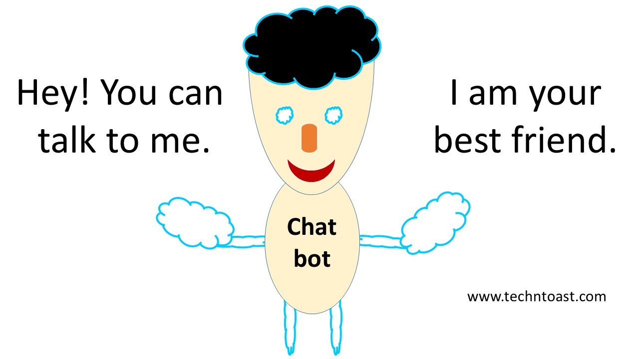 Chatbot Landing Pages