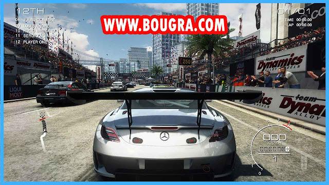 تحميل لعبة غريد أوتوسبورت grid autosport للاندرويد