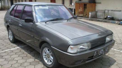Harga mobil bekas mazda