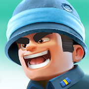Top War Mod Apk Unlimited Gems Latest Version