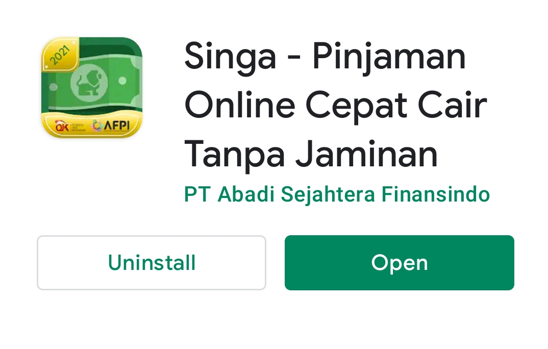 Aplikasi Pinjaman Online cuma Modal KTP