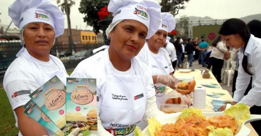 MISTURA 2017: Este Jueves 26 se inicia la fiesta de la comida peruana - www.mistura.pe