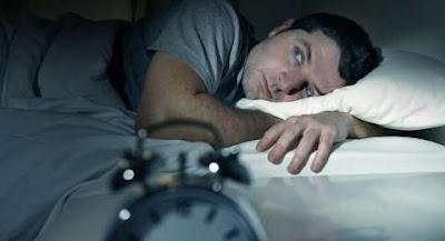 Beberapa Tips Untuk Mengatasi Insomnia
