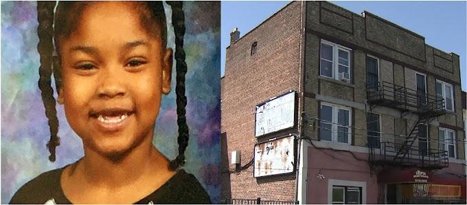 Niña dominicana de seis años muere en Nueva Jersey al caer por ventana cuando jugaba y brincaba en la cama