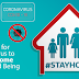Guidance for Coronavirus to Stay at Home and Avoid Being Infected