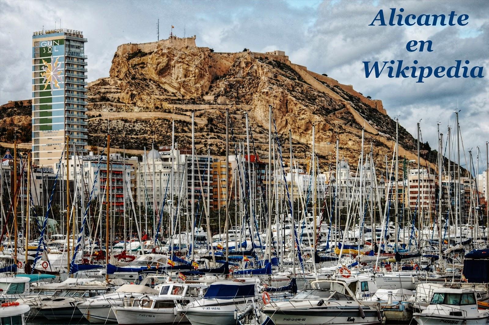 http://es.wikipedia.org/wiki/Alicante
