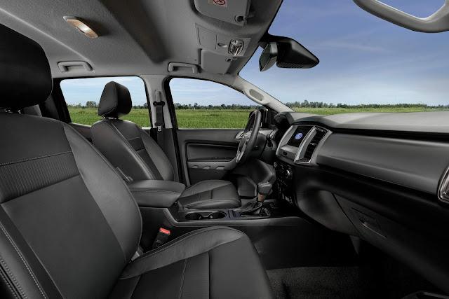 Ford Ranger 2020 terá test-drive e venda especial na Expointer