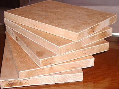 bahan dasar Kitchen Set surabaya