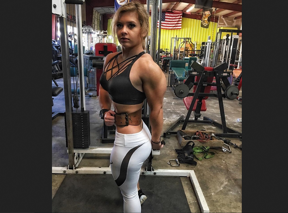 Top Reasons Why Women Should Lift Weights
