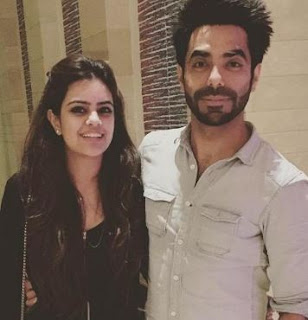 Aparshakti Khurana Family Wife Son Daughter Father Mother Marriage Photos Biography Profile.