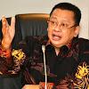 Ketua MPR Minta Proses Daring PPDB 2020 Segera Dibenahi