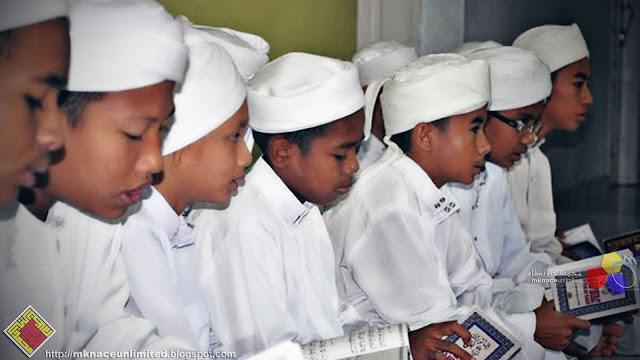 Permohonan Pengambilan Guru Tahfiz Secara Kontrak di Sekolah Menengah KPM