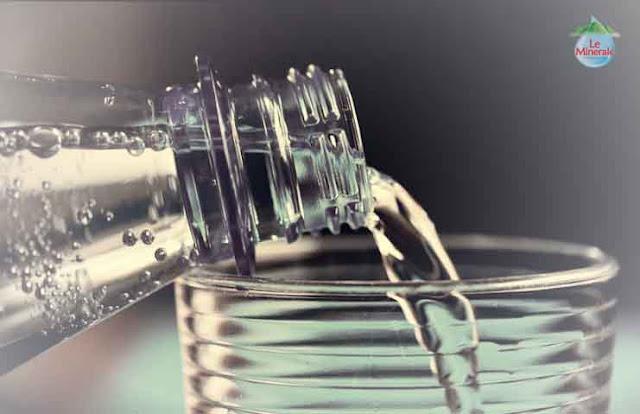 Manfaat Air Minum Le Minerale Bagi Tubuh dan Kesehatan