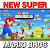 Instalar NEW SUPER MARIO BROS para Android